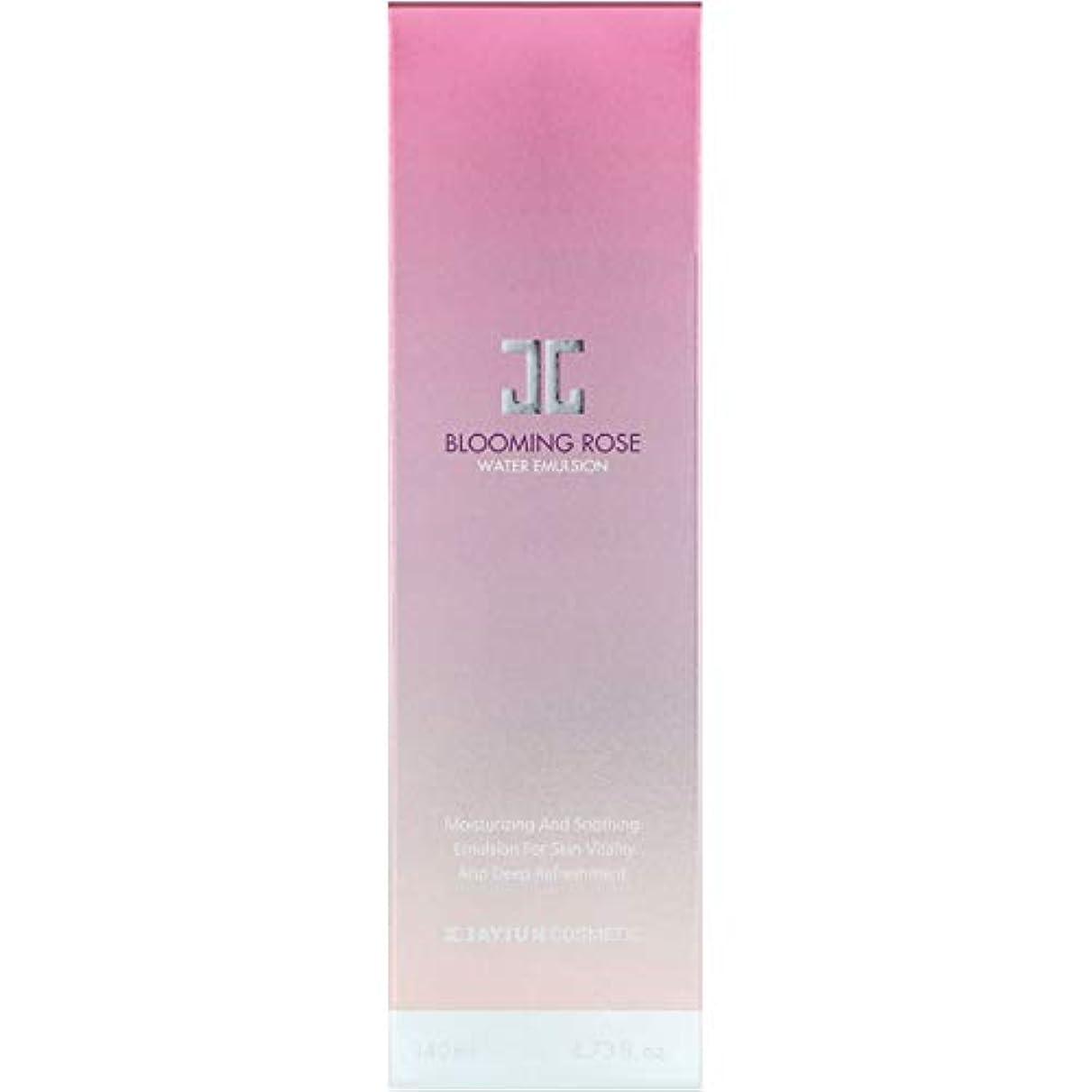 談話豚肉群れジェイジュン Blooming Rose Water Emulsion 130ml/4.39oz並行輸入品