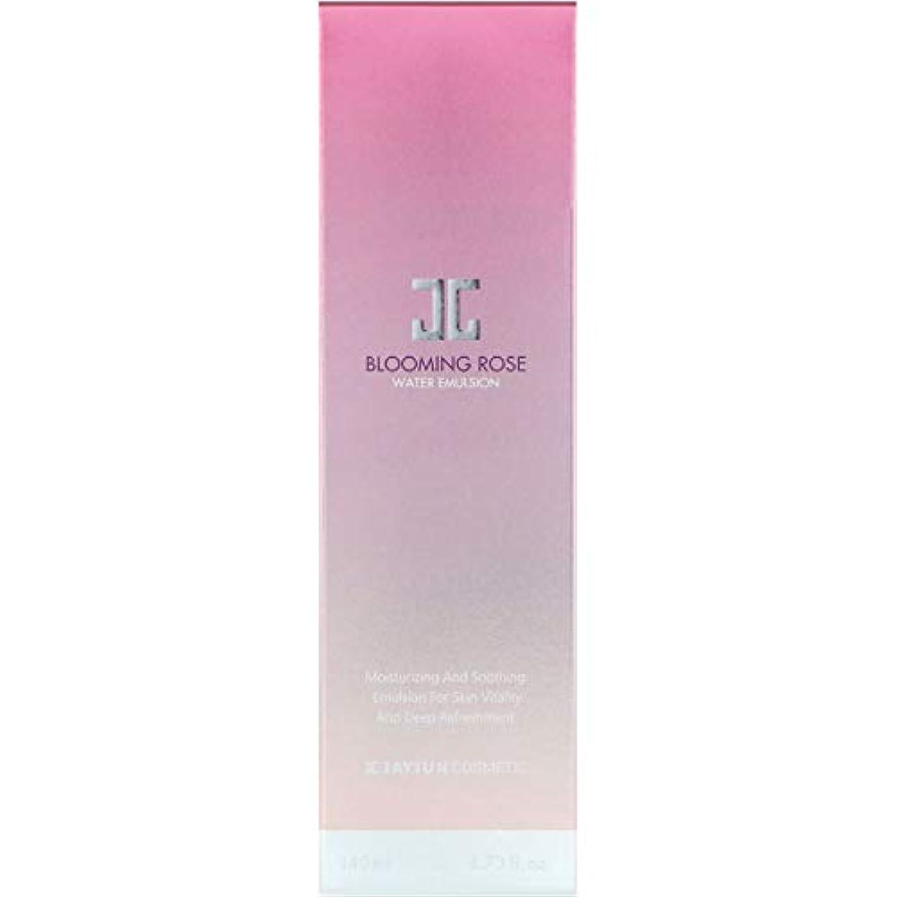 重くする偏差イタリアのジェイジュン Blooming Rose Water Emulsion 130ml/4.39oz並行輸入品