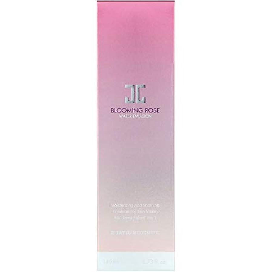驚いたことになんとなくピークジェイジュン Blooming Rose Water Emulsion 130ml/4.39oz並行輸入品