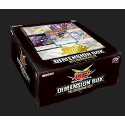 遊戯王アーク・ファイブ OCG?DIMENSION?BOX?-LIMITED?EDITION-