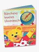 Baerchens buntes Uhrenbuch