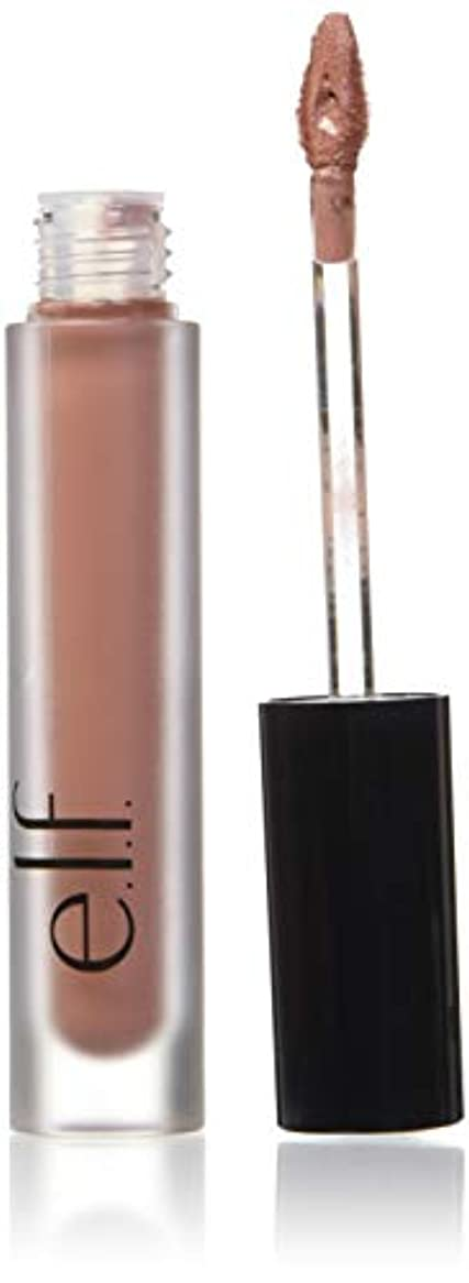 お手伝いさん高く絶望e.l.f. Liquid Matte Lipstick - Praline (並行輸入品)