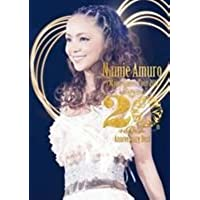 [Blu-Ray]安室奈美恵/namie amuro 5 Major Domes Tour 2012 ~20th Anniversary Best~(豪華盤) 安室奈美恵