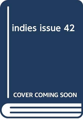indies issue 42