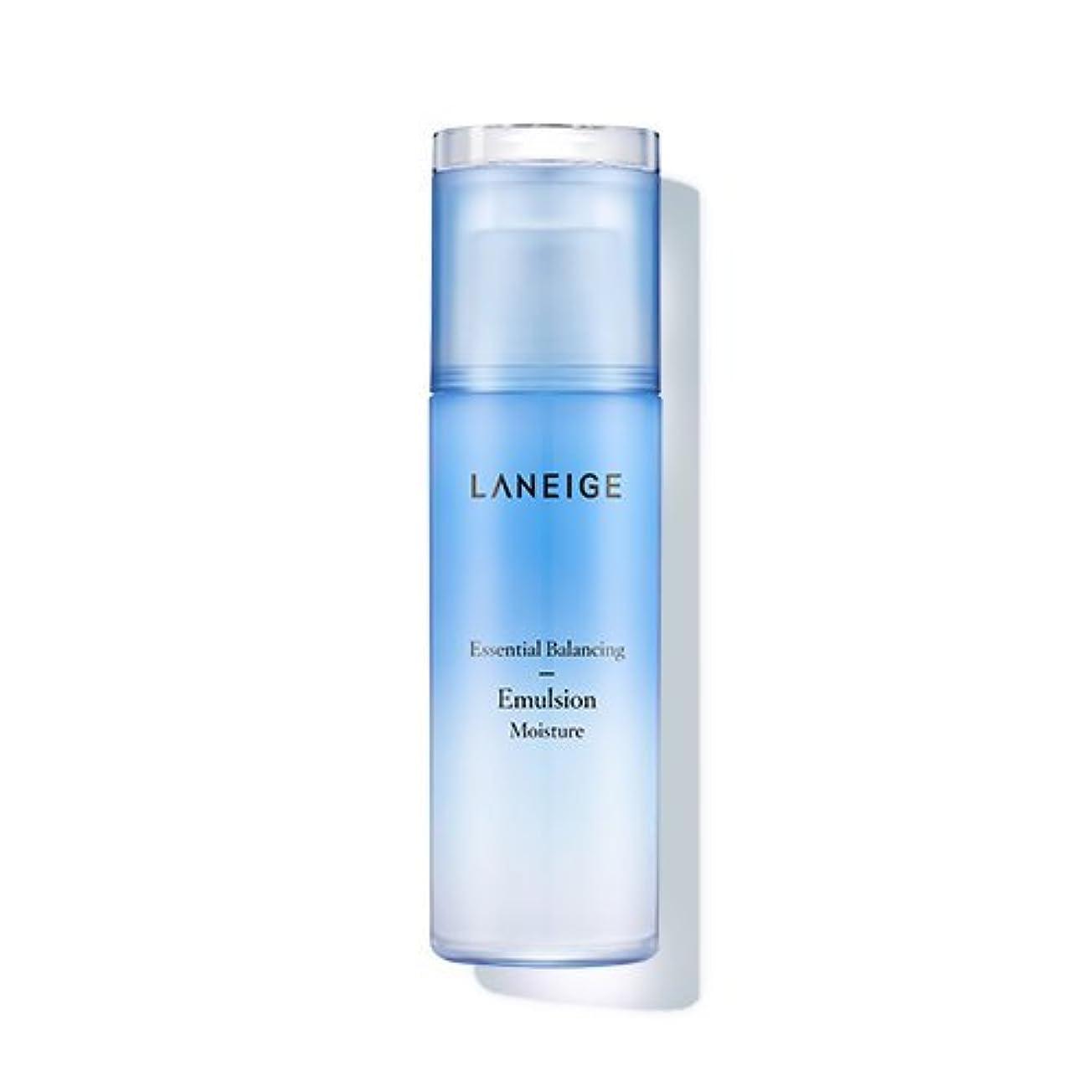 症候群段落アラバマLANEIGE Essential Balancing Emulsion Moisture 120ml/ラネージュ エッセンシャル バランシング エマルジョン モイスチャー 120ml [並行輸入品]