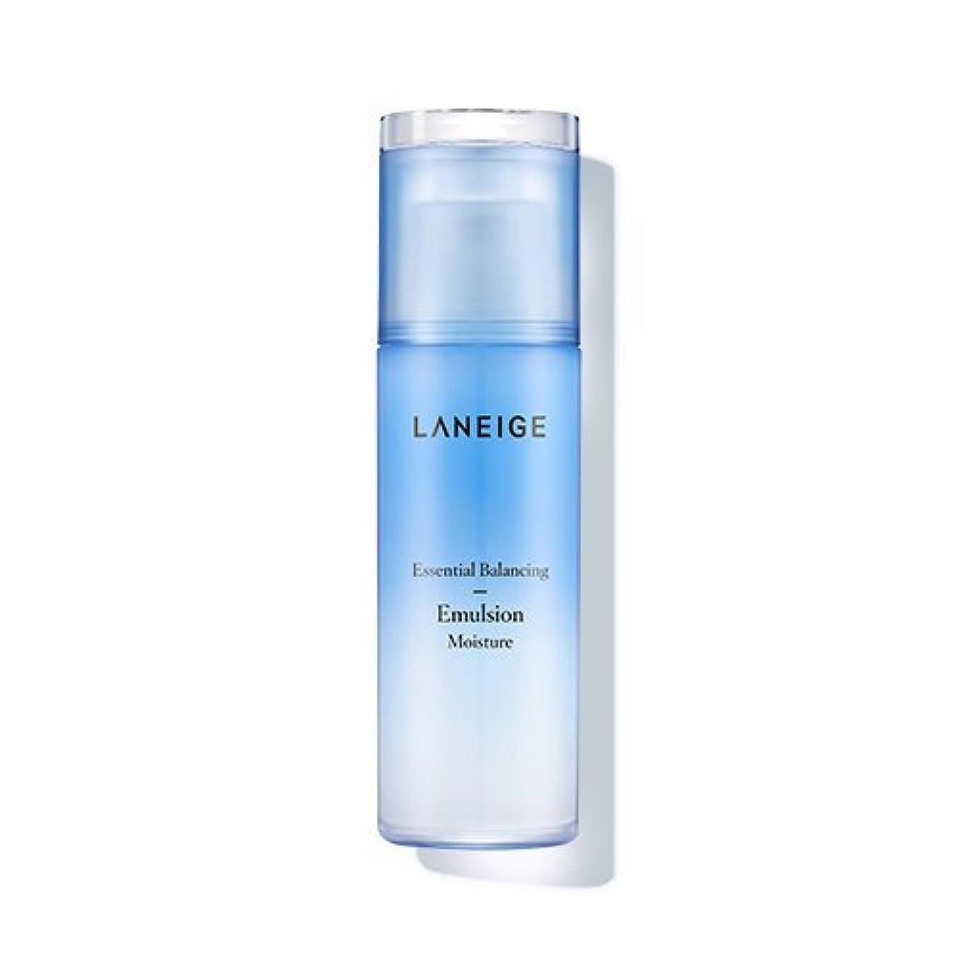 LANEIGE Essential Balancing Emulsion Moisture 120ml/ラネージュ エッセンシャル バランシング エマルジョン モイスチャー 120ml [並行輸入品]