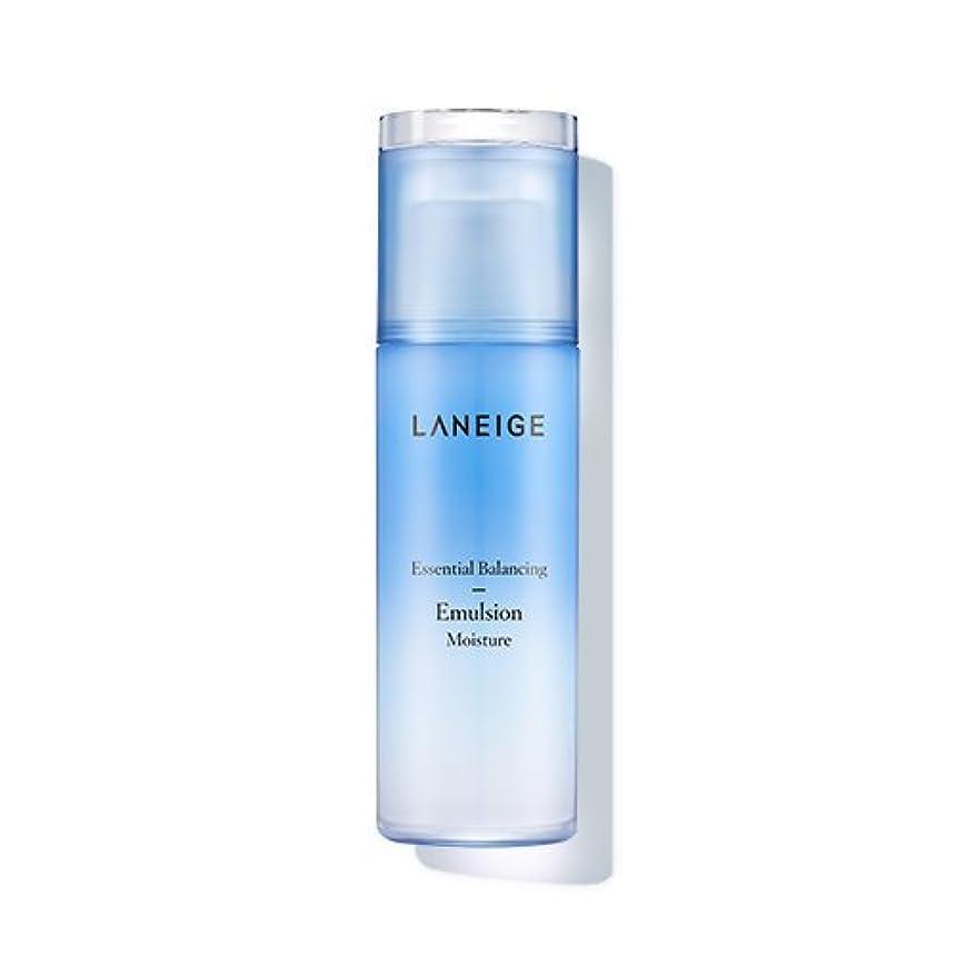 伸ばすハイブリッドであるLANEIGE Essential Balancing Emulsion Moisture 120ml/ラネージュ エッセンシャル バランシング エマルジョン モイスチャー 120ml [並行輸入品]