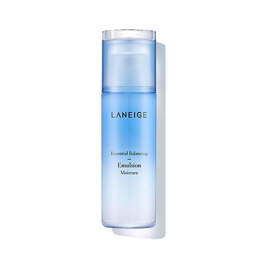 通行料金貝殻涙LANEIGE Essential Balancing Emulsion Moisture 120ml/ラネージュ エッセンシャル バランシング エマルジョン モイスチャー 120ml [並行輸入品]