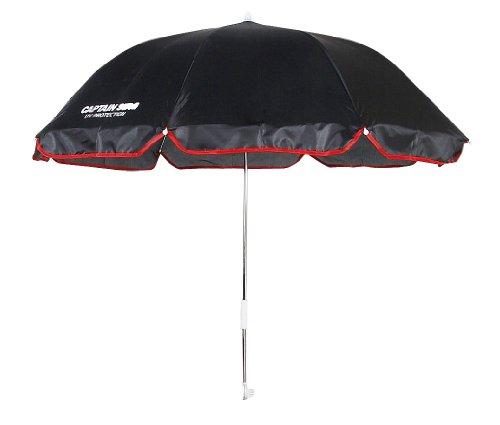 キャプテンスタッグ キャンプ バーベキュー用 パラソル 椅子用 傘