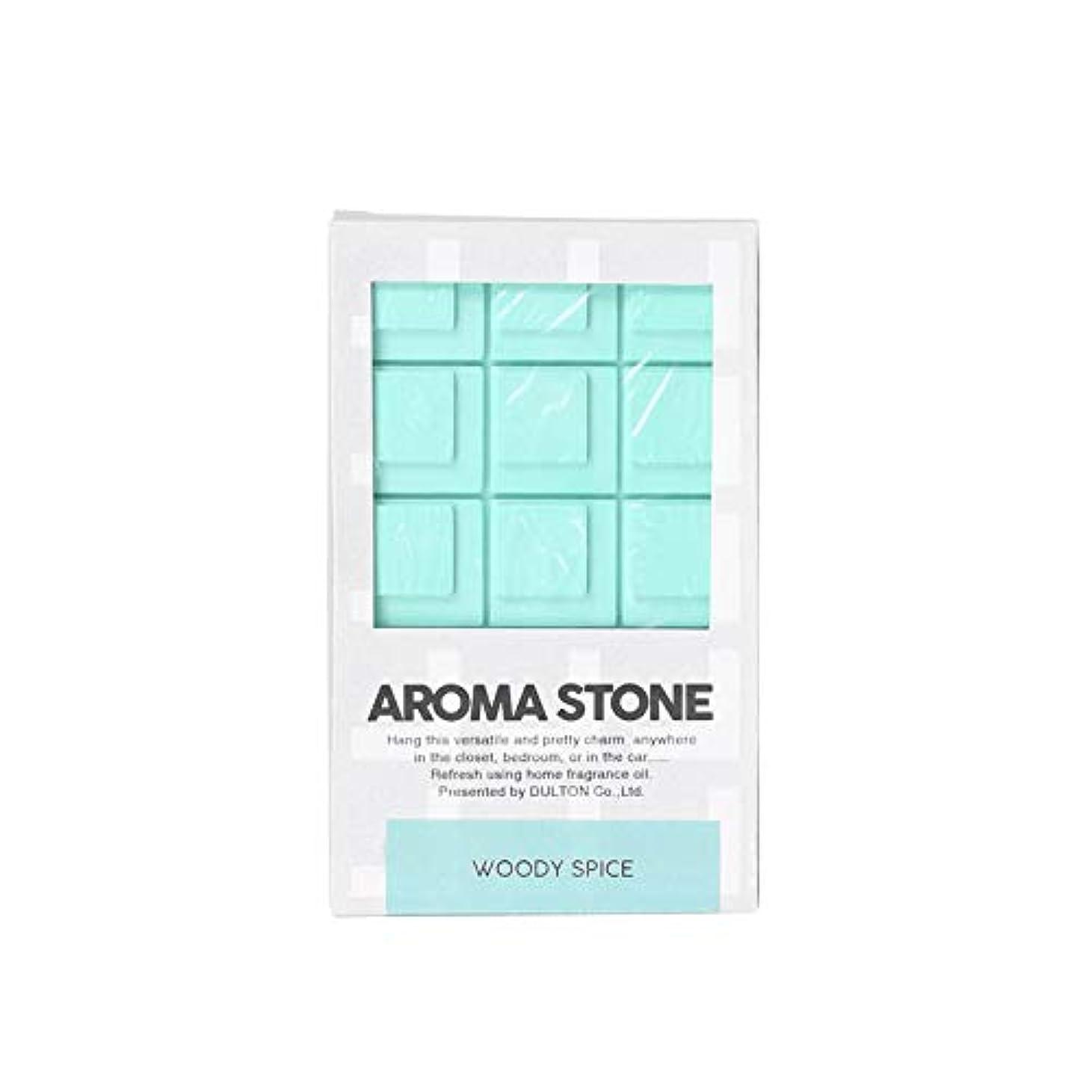 米国いつでも協力するダルトン Aroma stone アロマストーン G975-1268 Woody spice