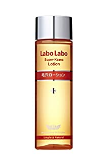 ラボラボ スーパー毛穴ローション 角質オフ ふきとり 化粧水 100ml (B00855VQH8) | Amazon price tracker / tracking, Amazon price history charts, Amazon price watches, Amazon price drop alerts