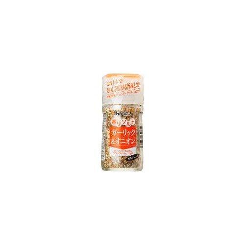 香りソルト ガーリックオニオン(55g) フード 調味料・油 塩 [簡易パッケージ品] k1-49716221-ak