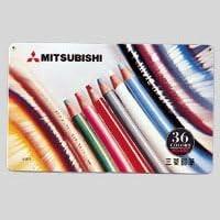 (まとめ買い) 三菱鉛筆 色鉛筆880 36色セット K88036CP 【×3】