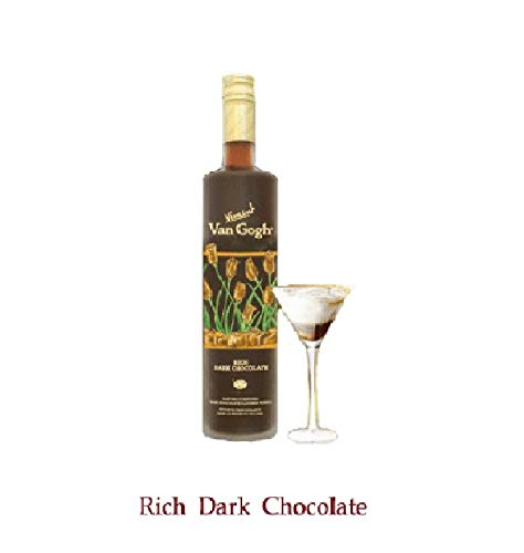 ヴァンゴー リッチダークチョコレート ウォッカ [ 1000ml ]