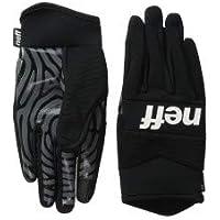 Neff Ripper Pipe Glove Black M パイプグローブ 並行輸入品