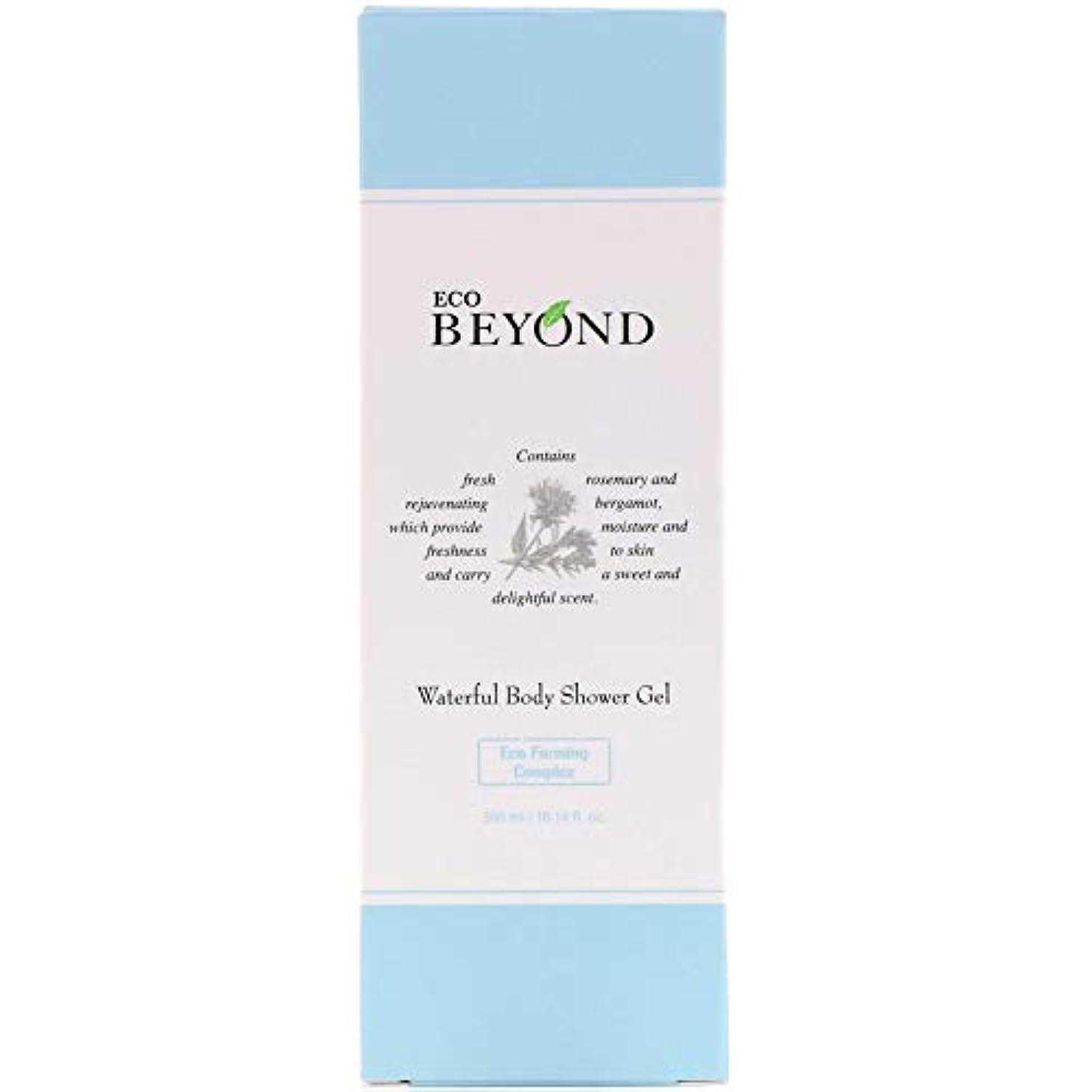 [ビヨンド] BEYOND [ウォーターフル ボディ シャワージェル 300ml] Waterful Body Shower Gel 300ml [海外直送品]