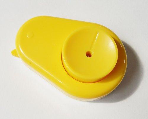 DAISO たまごのプッチン穴あけ器