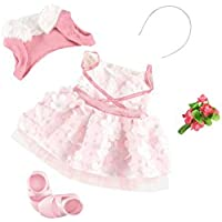 Our Generation Prima Ballerina Deluxe Outfit and Accessories for 18