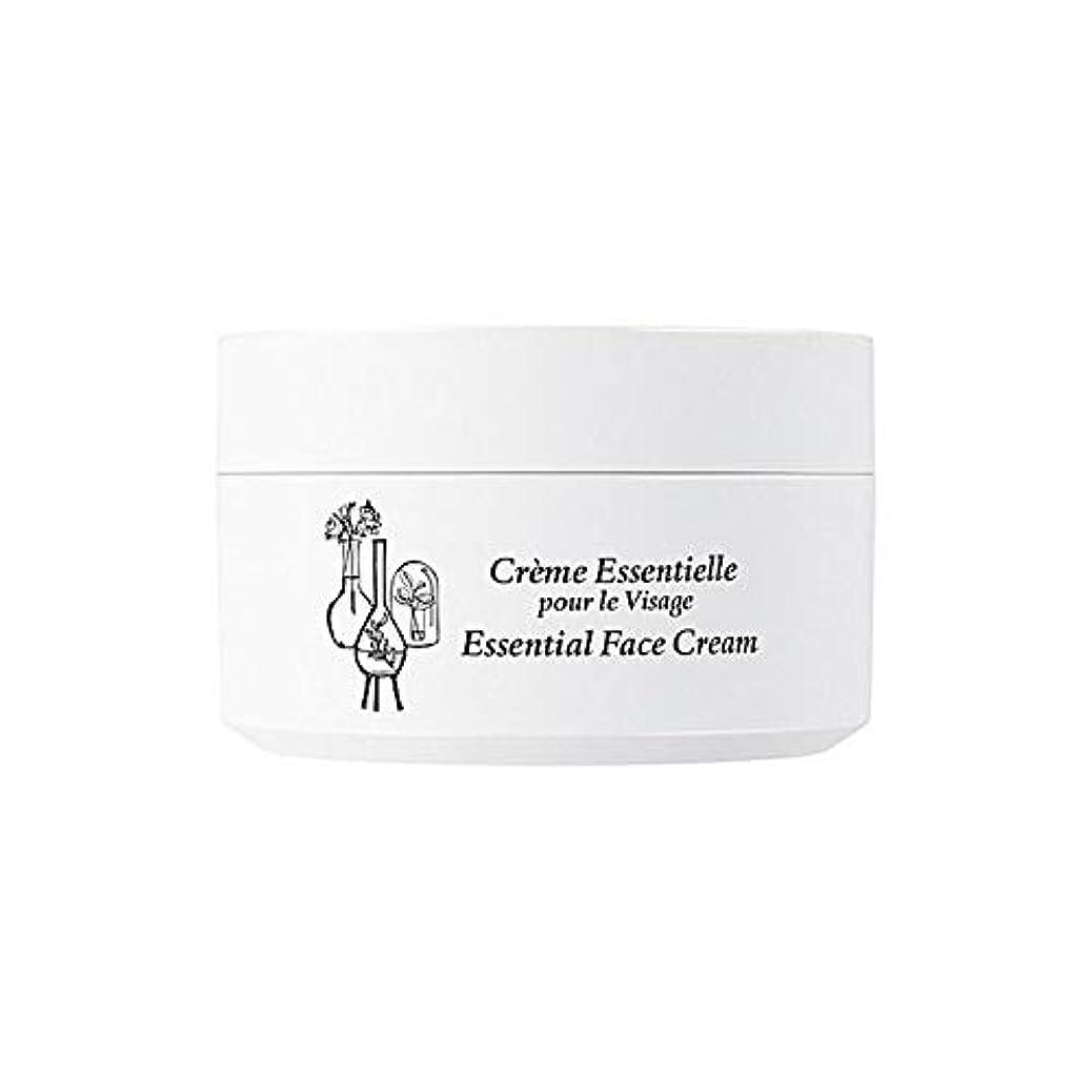 スズメバチ不愉快入射[Diptyque] Diptyque不可欠な顔クリーム50Ml - Diptyque Essential Face Cream 50ml [並行輸入品]