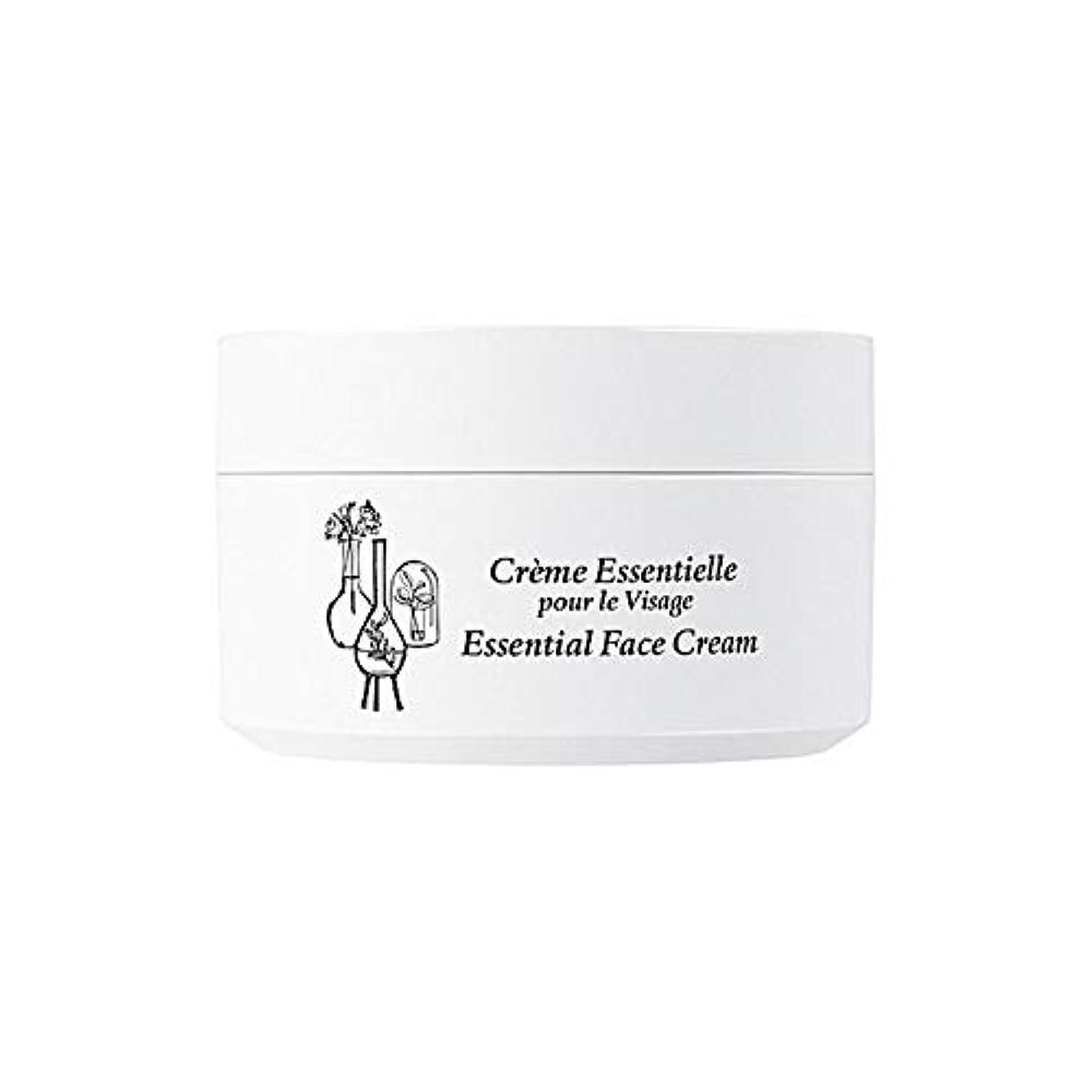換気医薬品敏感な[Diptyque] Diptyque不可欠な顔クリーム50Ml - Diptyque Essential Face Cream 50ml [並行輸入品]