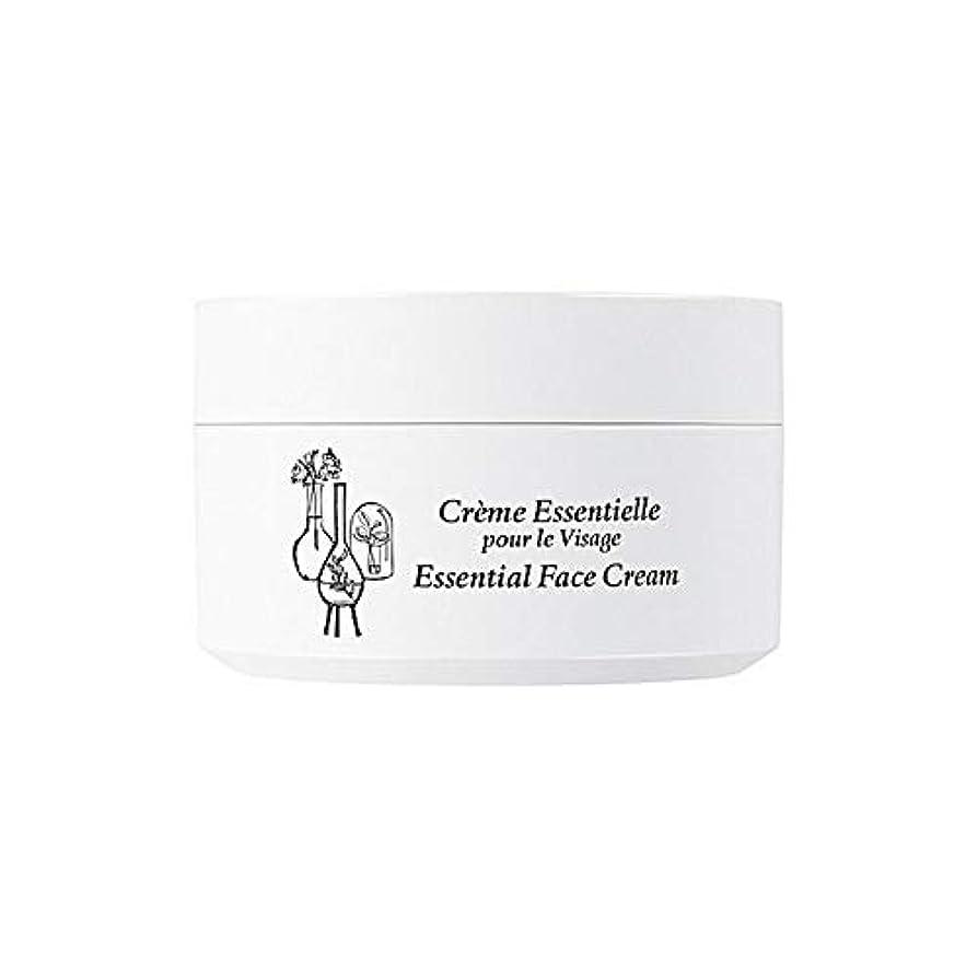の面では報酬の奇跡的な[Diptyque] Diptyque不可欠な顔クリーム50Ml - Diptyque Essential Face Cream 50ml [並行輸入品]