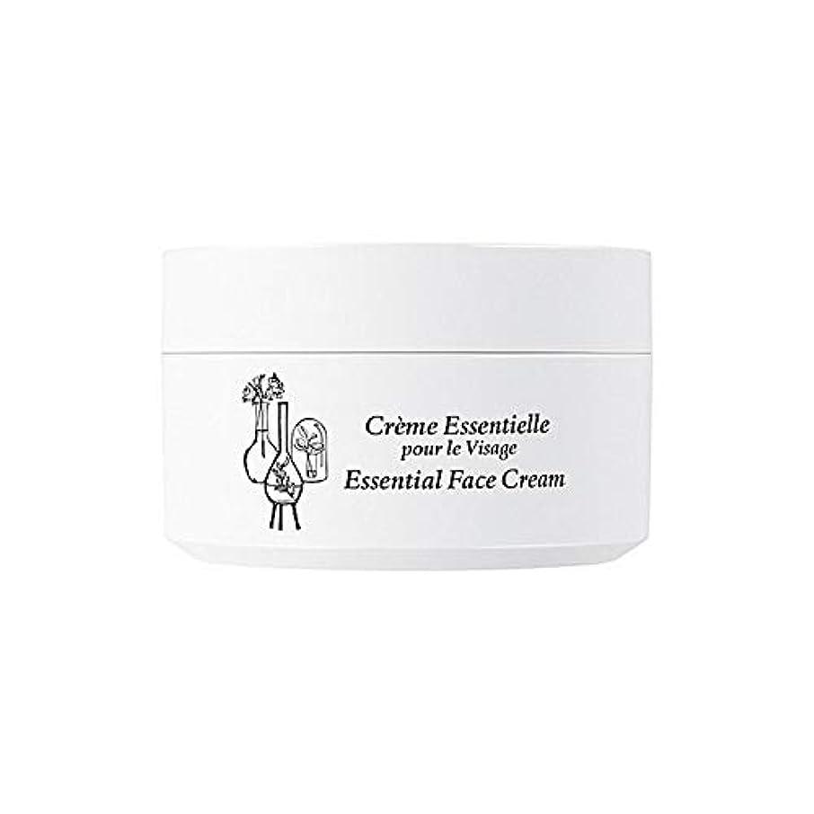 私好色な環境に優しい[Diptyque] Diptyque不可欠な顔クリーム50Ml - Diptyque Essential Face Cream 50ml [並行輸入品]