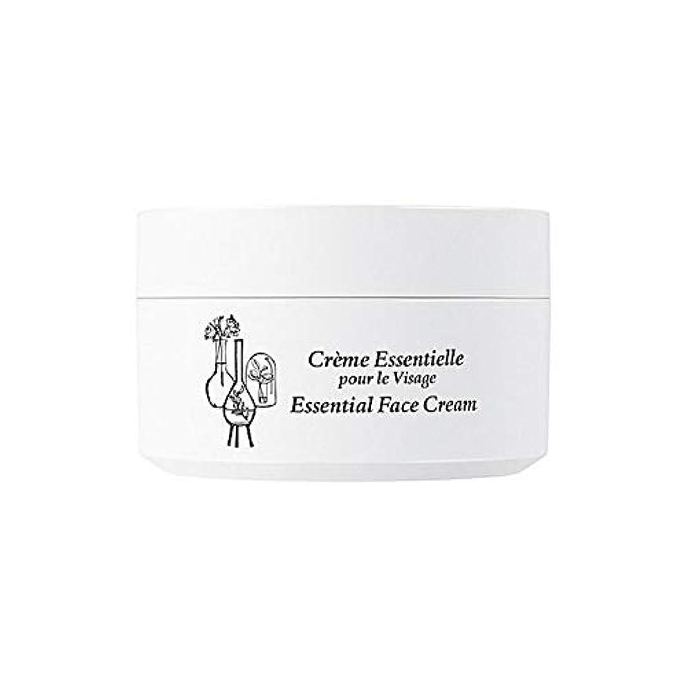 海里道徳教育流[Diptyque] Diptyque不可欠な顔クリーム50Ml - Diptyque Essential Face Cream 50ml [並行輸入品]