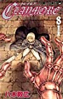 CLAYMORE 第8巻