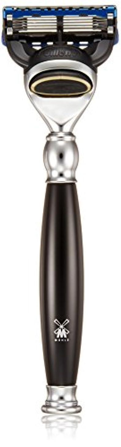 くぼみおもしろい飲料ミューレ SOPHIST レイザー(Fusion) ブラックレジン R44F