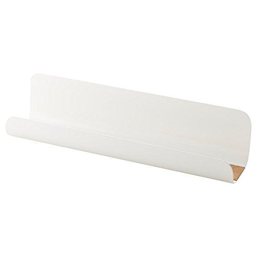 RoomClip商品情報 - IKEA イケア VEMUND  ペン/イレーザー用ホルダー, ホワイト 10301012