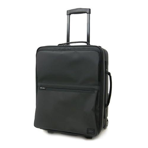 [ポーター] PORTER ブラウズ BROWSE スーツケース キャリーケース(機内持込み可能) 851-06217(ブラック)