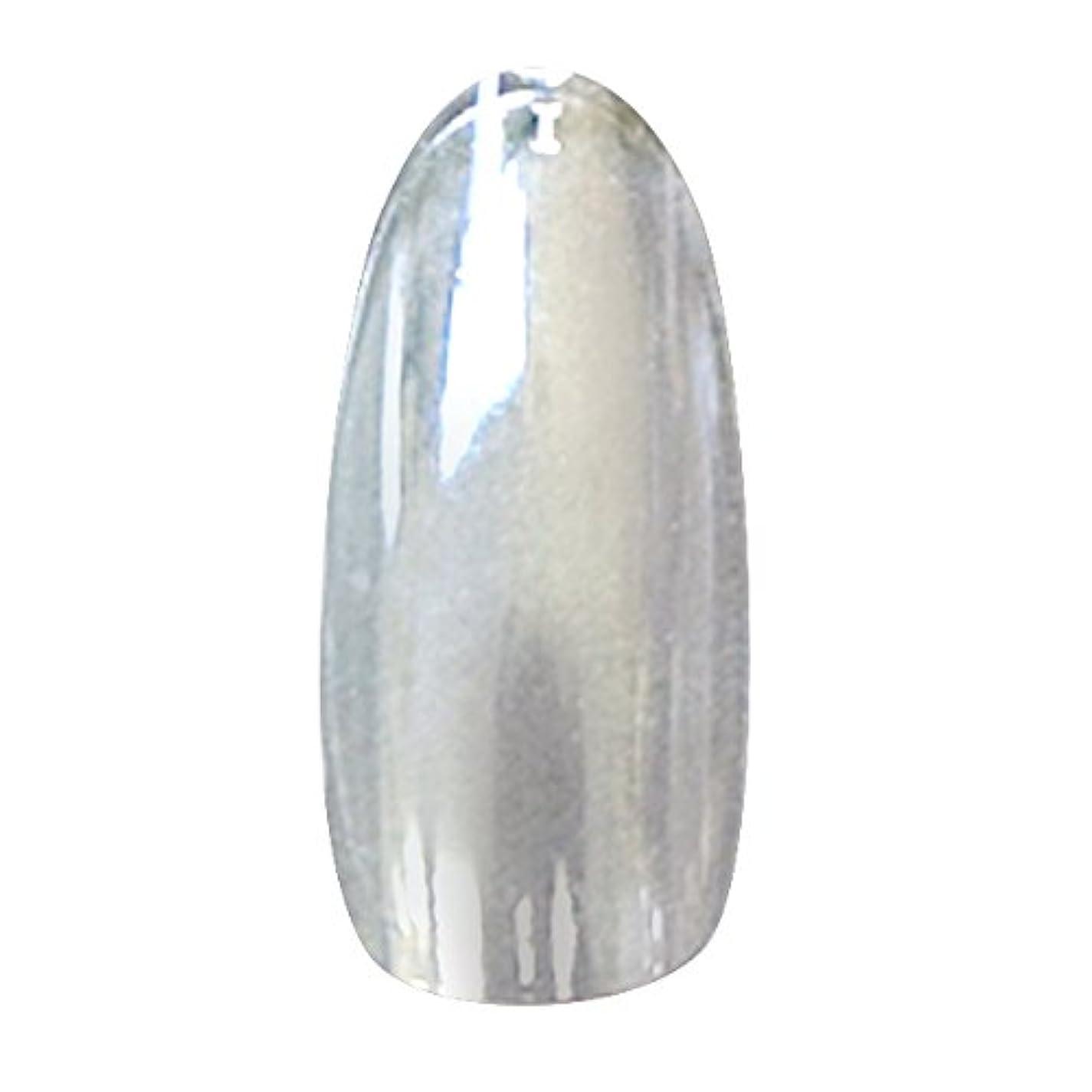 種をまく平らな政治Bonnail クリアラウンドロングチップ C30R300#01