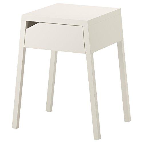 IKEA(イケア) SELJE 50227015 ベッドサイド...