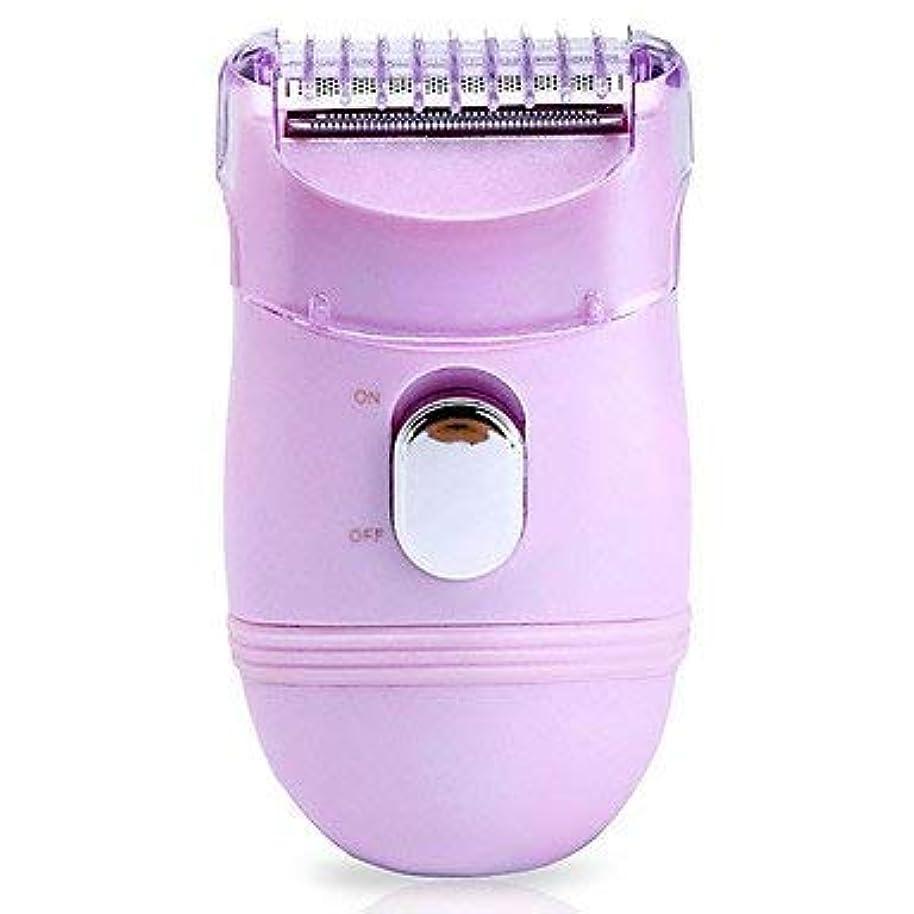 検出修正する現実にはHPYOD HOME 脱毛器の女性ボディ電気LEDライト乾燥した髭そりのステンレス鋼