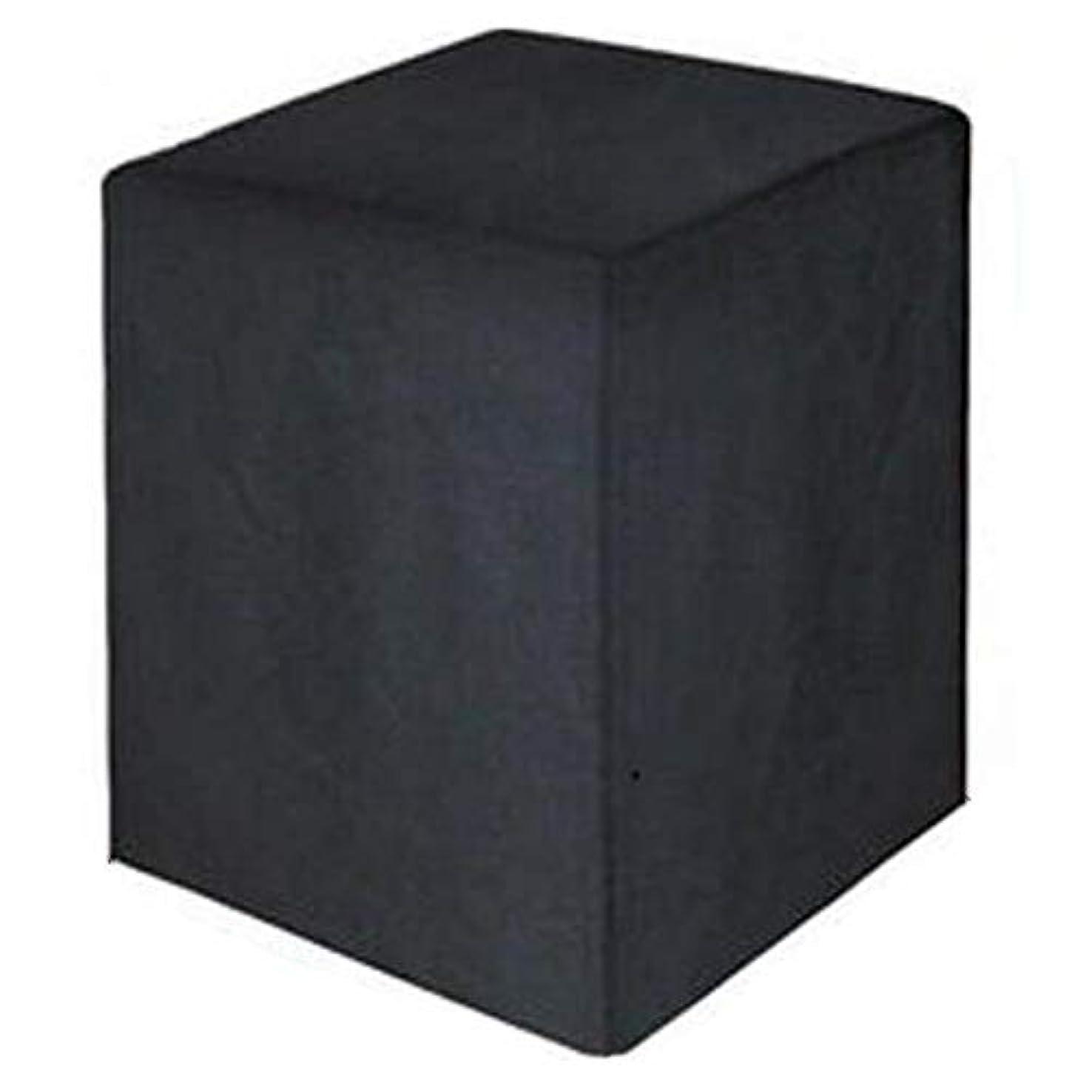 恥ずかしさ説得力のある実質的にXINGZHE 防塵カバー - 屋外オックスフォード布防水および防塵庭の家具カバー、中庭ヘビーデューティガスグリルカバー - ブラック ダストカバー (サイズ さいず : 68x68x72CM)