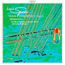Violin Concertos 14, 15 & 1
