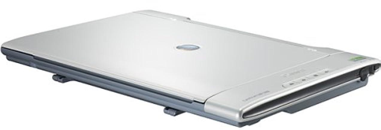 激怒マークされたバージンCanoScan LiDE500F