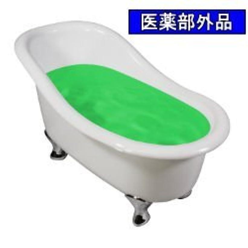 プロポーショナル遠近法ペインティング業務用薬用入浴剤バスフレンド 薬草 17kg 医薬部外品