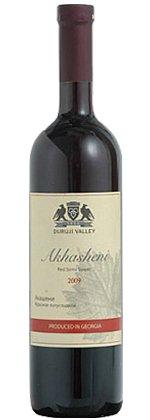 グルジアワイン アハシェニ(アカシェニ) (赤) Akhasheni 750ml