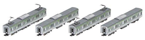 TOMIX Nゲージ 98611 東京都交通局10-300形電車 4次車   新宿線 増結 4両