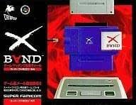 X-B∀ND (X-BAND) 本体