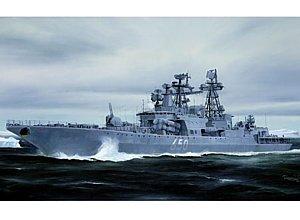 1/350 ロシア海軍 ウダロイ級 A・チャバネンコ