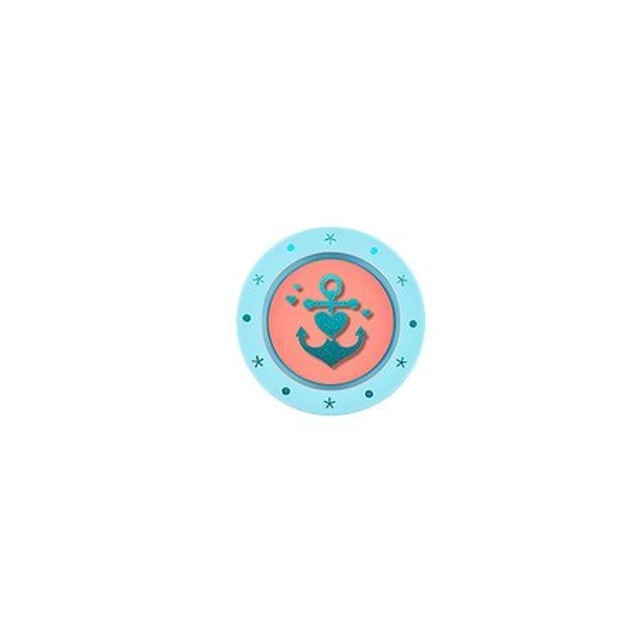 独裁者バーゲンのヒープアリタウム マーメイド コレクション モノ アイズ 1.4g / ARITAUM Mono Eyes Mermaid Collection (# M21 Coral Bay) [並行輸入品]