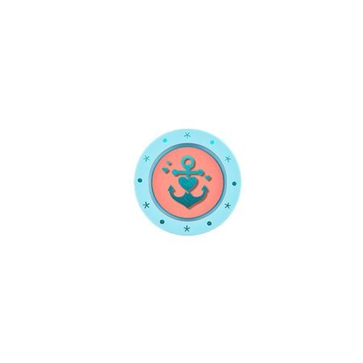 ドメイン抽選フライカイトアリタウム マーメイド コレクション モノ アイズ 1.4g / ARITAUM Mono Eyes Mermaid Collection (# M21 Coral Bay) [並行輸入品]