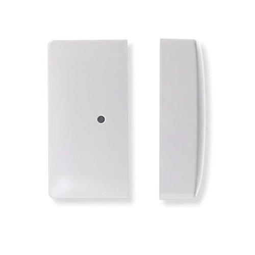 Prament DS01セキュリティシステム用LEDインジケータ付き433MHzワイヤレスドアWin...
