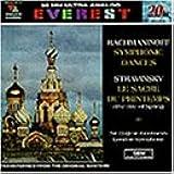 Rachmaninov;Symphonic Dance