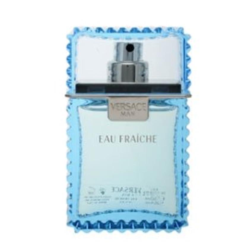 流行している反射課すヴェルサーチ 香水 ヴェルサーチマン オーフレッシュ EDT SP 30ml 【並行輸入品】