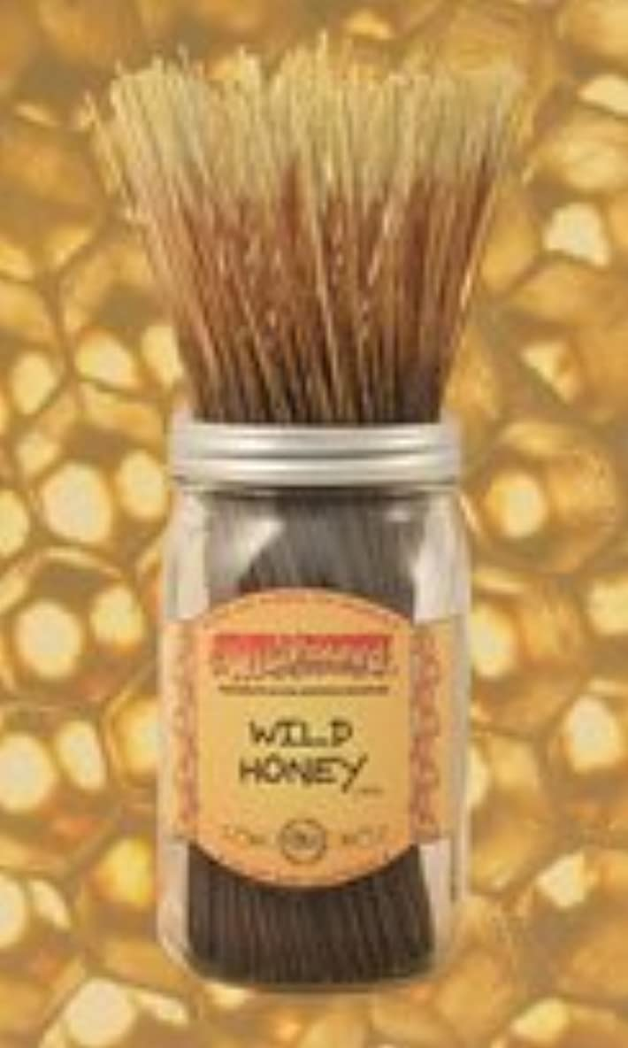 腐食する入り口リーWild Berry Incense Inc。Wild Honey incense-15 Sticks