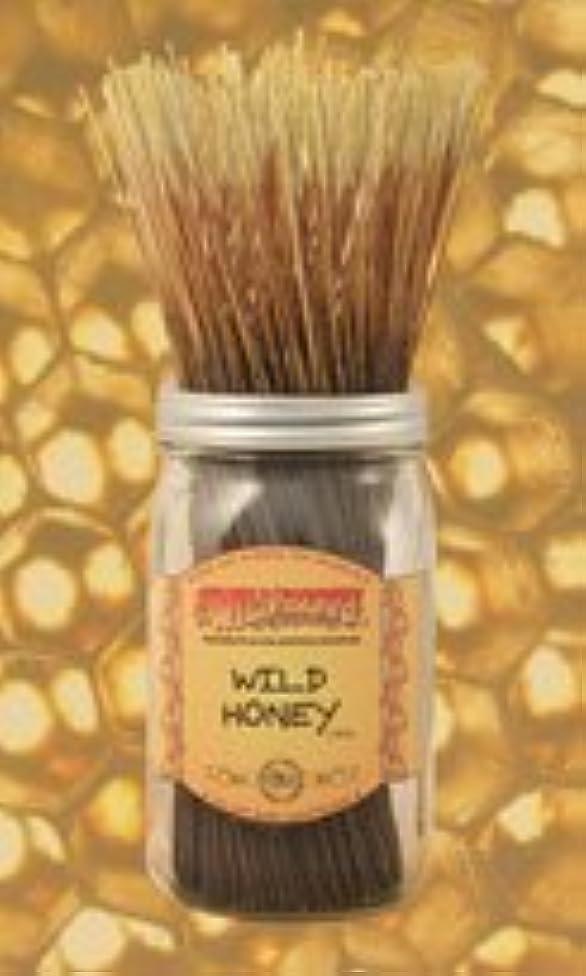 デコードする美徳体系的にWild Berry Incense Inc。Wild Honey incense-15 Sticks