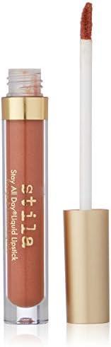 Stila Stay All Day Liquid Lipstick for Women, Dolce, 3ml